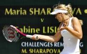 Сабина Лисицки, фото 35. Sabine Lisicki Wimbledon 2011 - SemiFinal Match, photo 35
