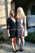 Dakota Fanning / Michael Sheen - Imagenes/Videos de Paparazzi / Estudio/ Eventos etc. - Página 4 55dde0140870909