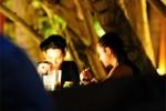 Bill et Tom en vacances aux Maldives Janvier 2010 Afc45b141647008