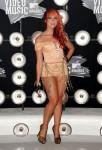 Bonnie Mckee - AssCheeks/Legs! - MTV VMA's 2011 - 8/28/11 - LQ x 7