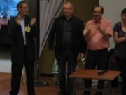 Congrès national 2011 FCPE à Nancy : les photos 9b3e2f148262071