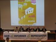 Congrès national 2011 FCPE à Nancy : les photos 4b9175148275366