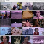 THE SUGARCUBES (Björk) - Birthday  (1987) - 1 music video (logo free)
