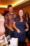 Сара Дрю, фото 51. Sarah Drew Attends Jayneoni Moore's Pre-Emmy baby product gifting suite in Beverly Hills - 17.09.2011, foto 51
