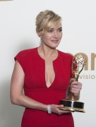 Кейт Уинслет, фото 1296. Kate Winslet in the press room at the 63rd Annual Emmy Awards, september 18, foto 1296