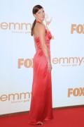 Эдрианн Палики, фото 239. Adrianne Palicki - 63rd Annual Primetime Emmy Awards - Sept 18, 2011, foto 239