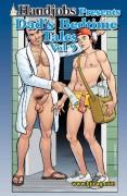 Gay Sex Comics: 3d gay cartoon porn, anime yaoi hentai pics