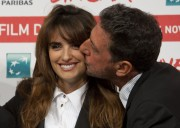 Penelope Cruz Photocall @ 6th Annual Rome International Film Festival October 26, 2011 HQ x 7