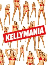 Барби Бланк (Келли Келли), фото 305. Barbie Blank (Kelly Kelly) Maxim (US) - December 2011*Scan, foto 305,
