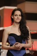 Кристен Стюарт, фото 7066. Kristen Stewart Appears on 'The Tonight Show' - November 3, 2011, foto 7066