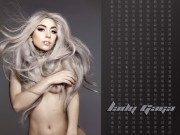 Lady Gaga : Very Sexy Wallpapers x 5