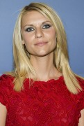 Клер Дэйнс, фото 1744. Claire Danes Launch of the Valentino Garavani Virtual Museum in New York - 07.12.2011, foto 1744
