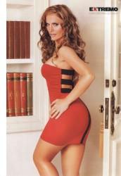 Aura Cristina Geithner desnuda H Extremo Mayo 2011 [FOTOS] 3