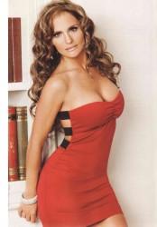 Aura Cristina Geithner desnuda H Extremo Mayo 2011 [FOTOS] 2