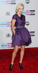 Дженни Маккарти, фото 1399. Jenny McCarthy - 39th Annual American Music Awards, november 20, foto 1399