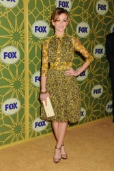 Джейма Мейс, фото 244. Jayma Mays FOX All-Star TCA Party at Castle Green on January 8, 2012 in Pasadena, California, foto 244