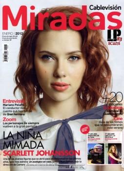 Miradas Magazine (2012)