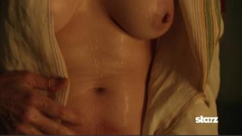 2fa918170995187 Spartacus : Vengeance (2012)