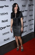 Кортни Кокс, фото 1708. Courteney Cox 'Cougar Town' Viewing Party at Moon Nightclub in Las Vegas - January 21, 2012, foto 1708