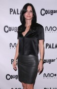 Кортни Кокс, фото 1697. Courteney Cox 'Cougar Town' Viewing Party at Moon Nightclub in Las Vegas - January 21, 2012, foto 1697