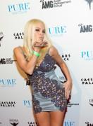 Джесси Джейн, фото 171. Jesse Jane Hosts an AVN after Party at PURE Nightclub in Las Vegas - January 21, 2012, foto 171