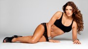 Eve Torres / Diva Of The Month Photoshoot For WWE Magazine + Miss Diva *NEW* Diva Focus Shoot  [x 37]