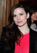 Хейли Этвелл, фото 125. Hayley Atwell London Evening Standard British Film Awards - February 06, 2012, foto 125