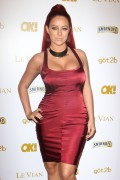 Обри О'Дэй, фото 609. Aubrey O'Day The OK Magazine Pre Grammy Weekend Party in Los Angeles - February 10, 2012, foto 609