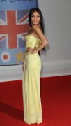 Николь Шерзингер, фото 1996. Nicole Scherzinger - Brit Awards in London - 21 Feb, foto 1996