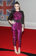 Шер Ллойд, фото 168. Cher Lloyd The BRIT Awards in London 21 Feb, foto 168