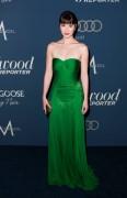 Мэри Элизабет Уинстэд, фото 730. Mary Elizabeth Winstead The Hollywood Reporter's 'Nominees' Night 2012' in Los Angeles - February 23, 2012, foto 730