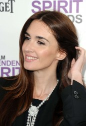 Paz Vega - Leggy! - 2012 Film Independent Spirit Awards - 02.25 - HQ's