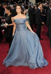 Пенелопа Круз, фото 3494. Penelope Cruz - 84th Annual Academy Awards, february 26, foto 3494