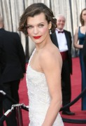 Милла Йовович, фото 1994. Milla Jovovich 84th Annual Academy Awards - February 26, 2012, foto 1994