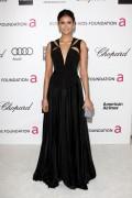 Нина Добрев, фото 2292. Nina Dobrev Elton John AIDS Foundation Academy Awards Viewing Party - February 26, 2012, foto 2292
