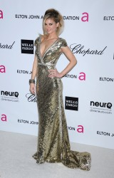*Adds*Marisa Miller @ 20th Annual Elton John AIDS Foundation Viewing Party February 26, 2012 HQ x 8