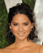 Оливия Манн, фото 1463. Olivia Munn 2012 Vanity Fair Oscar Party - February 26, 2012, foto 1463