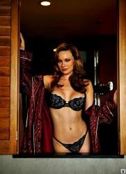 Кимберли Филлипс, фото 52. Kimberly Phillips Playboy - She's Smokin' (tagged):, foto 52
