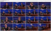 Elisha Cuthbert - Conan - March 6, 2012