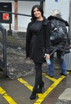 Ким Марш, фото 134. Kym Marsh ITV Studios In London 7th March 2012 HQx 7, foto 134