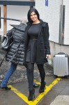 Ким Марш, фото 132. Kym Marsh ITV Studios In London 7th March 2012 HQx 7, foto 132