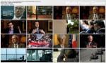 Krach Kulisy Globalnego Kryzysu / The Secret History of the Global Financial Collapse (2011) PL.TVRip.XviD / Lektor PL