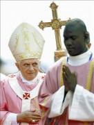 Foto 8 de Benedicto XVI