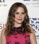 Sophia Bush - 26th Genesis Awards 3/24/12