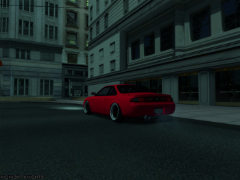 Silvia S14 Zenki 711934182721118