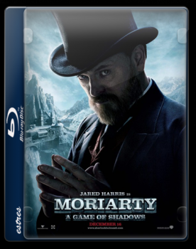 Sherlock Holmes: Gra cieni / Sherlock Holmes: A Game of Shadows (2011) [Napisy PL] m720p.BluRay.AC3.x264~estres