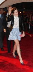 Emma Watson au festival Tribeca de New York. 8f1fcc186416865
