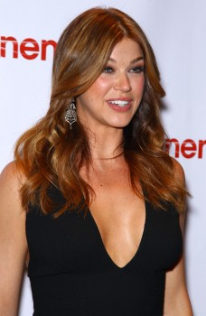 Adrianne Palicki - CinemaCon Awards at Caesars Palace in Las Vegas | April 23, 2012 |  19x HQ