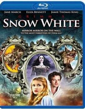 Grimm's Snow White (2012) BRRip 720p BluRay