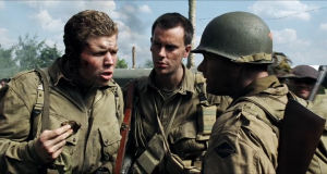 Szeregowiec Ryan / Saving Private Ryan (1998) PL.480p.BRRip.XviD.AC3-ELiTE + Rmvb / Lektor PL
